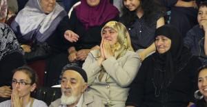 Sivas Yenimahalle TOKİ'de 438 konutun hak sahipleri belli oldu!
