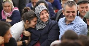 Sivas Zara TOKİ'de 642 konutun hak sahipleri belli oldu!