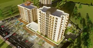 Sultanbeyli'ye yeni proje; Anda Park Sultanbeyli