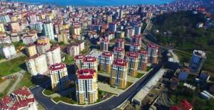Timya Vadisi kentsel dönüşüm projesinde teslim süreci başladı!