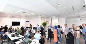 Üsküdar'da İmar Barışı ofisi açıldı!