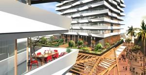 Yeni Yapı'dan yeni proje; İnci Yaşam Nazilli