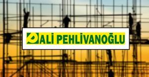 Ali Pehlivanoğlu Sitesi projesi detayları!
