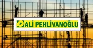 Ali Pehlivanoğlu Sitesi satılık!
