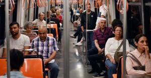 Ankara yeni metro hatları belli oldu!