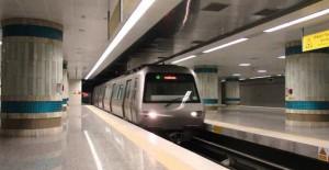 Ataköy İkitelli metro 2018!