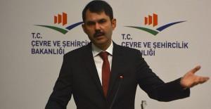 Bakan Murat Kurum 81 İl Müdürü ile Ankara'da bir araya geldi!