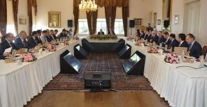 Bakan Murat Kurum İstanbul'da kentsel dönüşüm toplantısı düzenledi!
