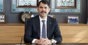 Bakan Murat Kurum sektör temsilcilerini dinledi!