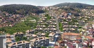 Beykoz kentsel dönüşüm 2018!