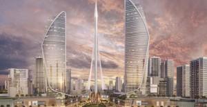 Cidde Kulesi dünyanın en uzun binası olacak!