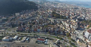 Çömlekçi kentsel dönüşüm 2. etap hak sahiplerine 112,7 milyon TL ödeme yapıldı!
