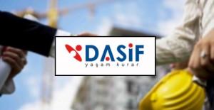 Dasif Konsept Gediz satış ofisi!