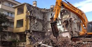 Erzurum Mehdi Efendi Mahallesi kentsel dönüşüm projesi!