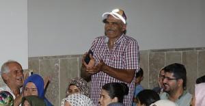 Gaziantep İslahiye TOKİ Konutları'nda hak sahipleri kura ile belirlendi!
