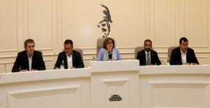 Gaziantep Nizip caddesi kentsel dönüşüm projesi hakkında bilgi verildi!