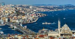 İstanbul'un 39 ilçesinden 36'sında konut satışı artış gösterdi!