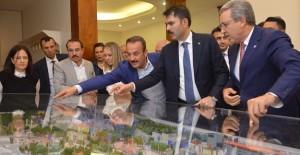 İzmir'de yapıların yüzde 65'i riskli!