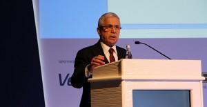 'Kentsel dönüşüm kapsamında 6 milyar 689 milyon lira harcandı'!