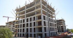 Kepez Santral kentsel dönüşüm projesi inşaat çalışmaları hızla devam ediyor!