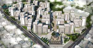 Kiptaş Bayrampaşa Cezaevi kentsel dönüşüm projesi!