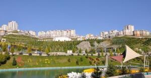 Kuzeykent TOKİ Evleri Ankara!