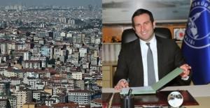 'Kuzguncuk kentsel dönüşümde tarihi dokuya zarar gelmeyecek'!