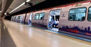 Mahmutbey Esenyurt metro 2018!