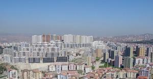 Mamak kentsel dönüşüm projesi 3 mahallede hızla devam ediyor!