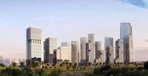 Merkez Ankara projesi örnek daire!