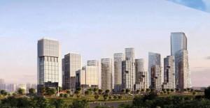 Merkez Ankara projesi...