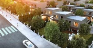 Park İnşaat'tan yeni proje; Park Dora Gaziantep