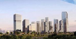 Pasifik İnşaat Merkez Ankara projesi!