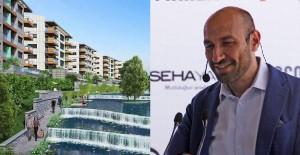 Seha Yapı Zermeram projesi ile 2019 yılında 1.170 daire teslim edecek!