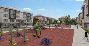 TOKİ Antalya Akseki'de 409 konut inşa etti!