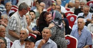 TOKİ Kandıra Konutları Emekli kura çekimi yapıldı!
