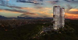 Vadi Ankara Evleri kat planları!
