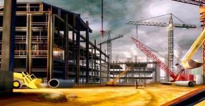 Acromia Towers projesi geliyor!