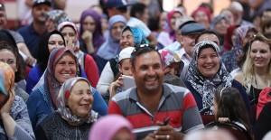 Afyon Dazkırı TOKİ Evleri'nde hak sahipleri belli oldu!