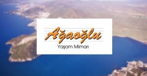 Ağaoğlu Bodrum projesi örnek daire!