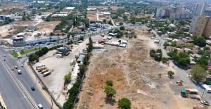 Antalya Zeytinköy kentsel dönüşüm projesi başlıyor!