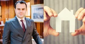 Arap yatırımcılar Türkiye'den konut almak için yarışıyor!