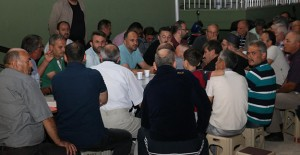 Beyşehir TOKİ 2. etap konutları bayramdan sonra hak sahiplerine teslim edilecek!