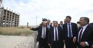 Çevre ve Şehircilik Bakanlığı Konya'da alt gelir grubuna yönelik konut üretecek!