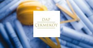Dap Çekmeköy Taşdelen projesi!