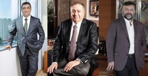 'Emlak Bankası sektörün kredilendirilmesi için önemli bir hamle oldu'!