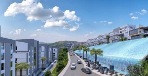 İzmit Belediyesi Vadi İzmit projesi!