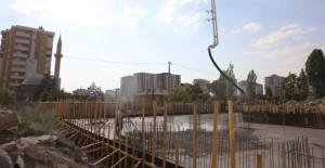 Kayseri Uğurevler kentsel dönüşüm projesinin temeli atıldı!