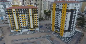 Kayseri Kazım Karabekir kentsel dönüşüm projesinde 72 daire ihaleye çıkacak!