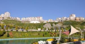 Kuzey Ankara TOKİ adres!